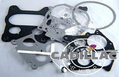 CADILLAC 472 500-CARB REBUILD KIT 1970-1974-AF30
