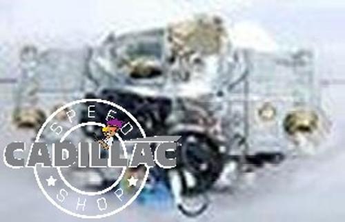 CADILLAC 472 500-HOLLEY STREET AVENGER CABURETOR-770 CFM-AF03