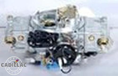 CADILLAC 472 500-HOLLEY STREET AVENGER CARBURETOR-870 CFM-AF02