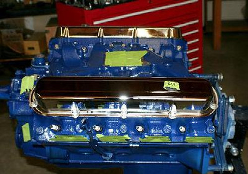 CADILLAC 472 500 ST SHORT BLOCK BUILD PLUS **CALL FOR PRICING & ORDERING**