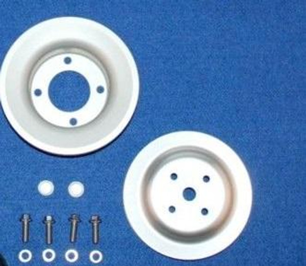 CADILLAC 472 500 SMOG PUMP REMOVAL KIT FOR 1968-1973 BL49 OUT OF STOCK ETA MARCH 5,2021 PREORDER IS AVAILABLE