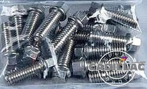 CADILLAC 472 500 SMALL HEX-GRADE 8- 350-400 TURBO HYDRO STEEL-HW72