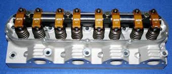 """Cadillac 472/500 Speed Shop full adjustable roller rocker system- 9/16"""""""