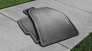 Carpeted Floor Mats for 2012-2015 Toyota Prius - OEM