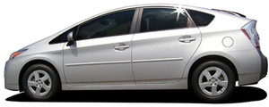 Body Side Moldings for 2012-2015 Toyota Prius Plug-in
