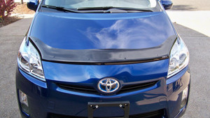 Hood Deflector Protector & Bug Shield for 2012-2015 Toyota Prius Plug-in