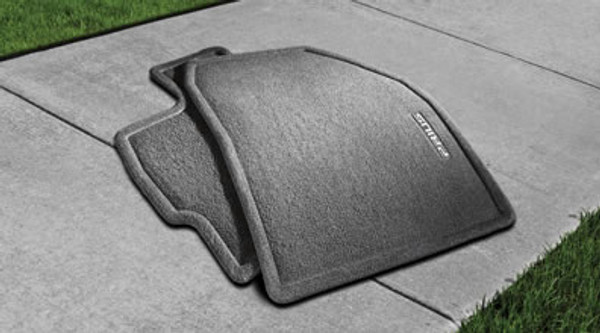 Carpeted Floor Mats for 2010-2015 Toyota Prius - OEM