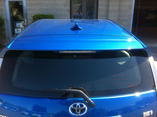 Shark Fin Antenna for 2012-2018 Toyota Prius c