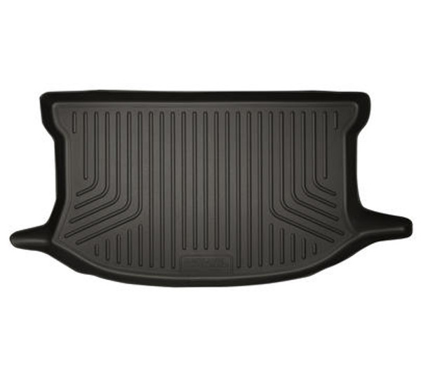 Husky Liners Trunk & Cargo Liner for 2012-2018 Toyota Prius c