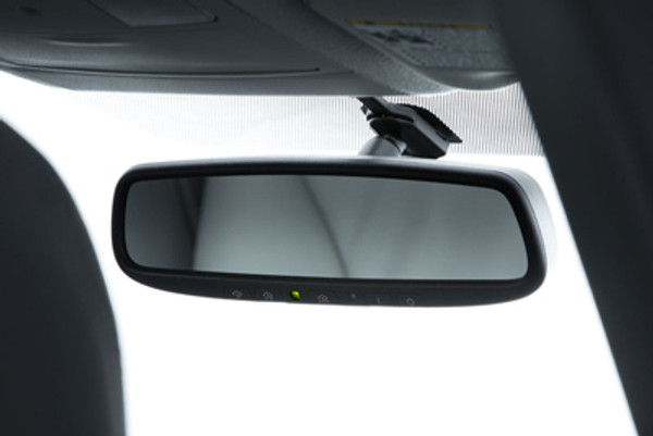 Auto-Dimming Mirror with Homelink for 2012-2017 Toyota Prius v