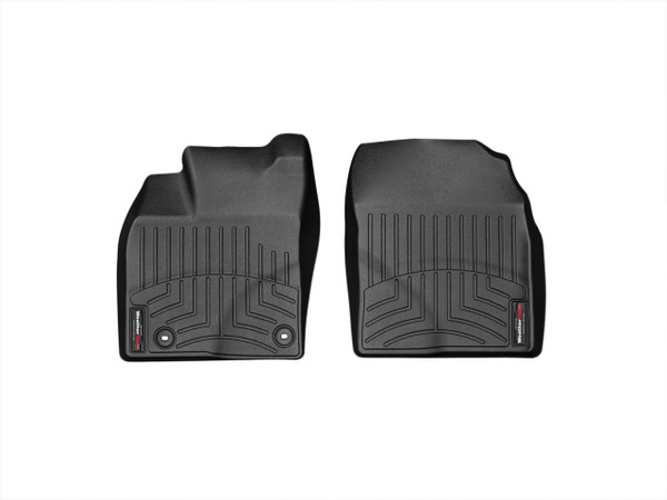 WeatherTech FloorLiner DigitalFit Mats for 2012-2015 Toyota Prius Plug-in