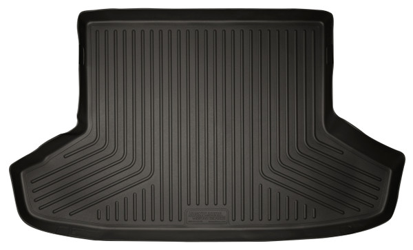 Husky Liners Weatherbeater Floor Liners for 2012-2018 Toyota Prius v