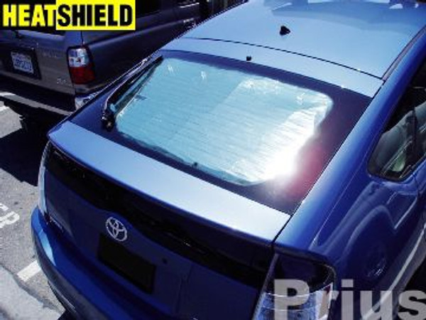 2004-2009 Prius Rear Heatshield Sunshade 1013R-A