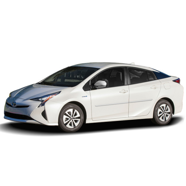 Body Side Moldings for 2016-2020 Toyota Prius