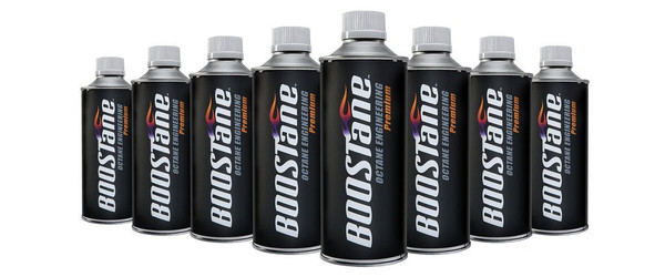 BOOSTane Premium Eight Pack (16oz bottles)