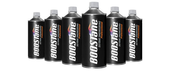 BOOSTane Professional Six Pack (Quart Bottles)