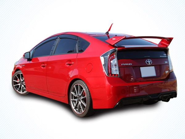 Beat-Sonic BLA2T Functional BLAID Antenna for 2010-2015 Toyota Prius