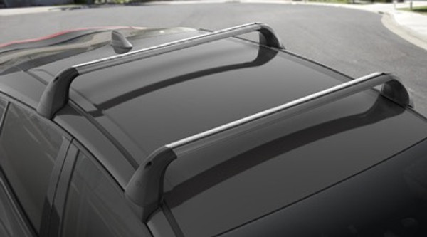 Prius Prime Cargo Cross Bars