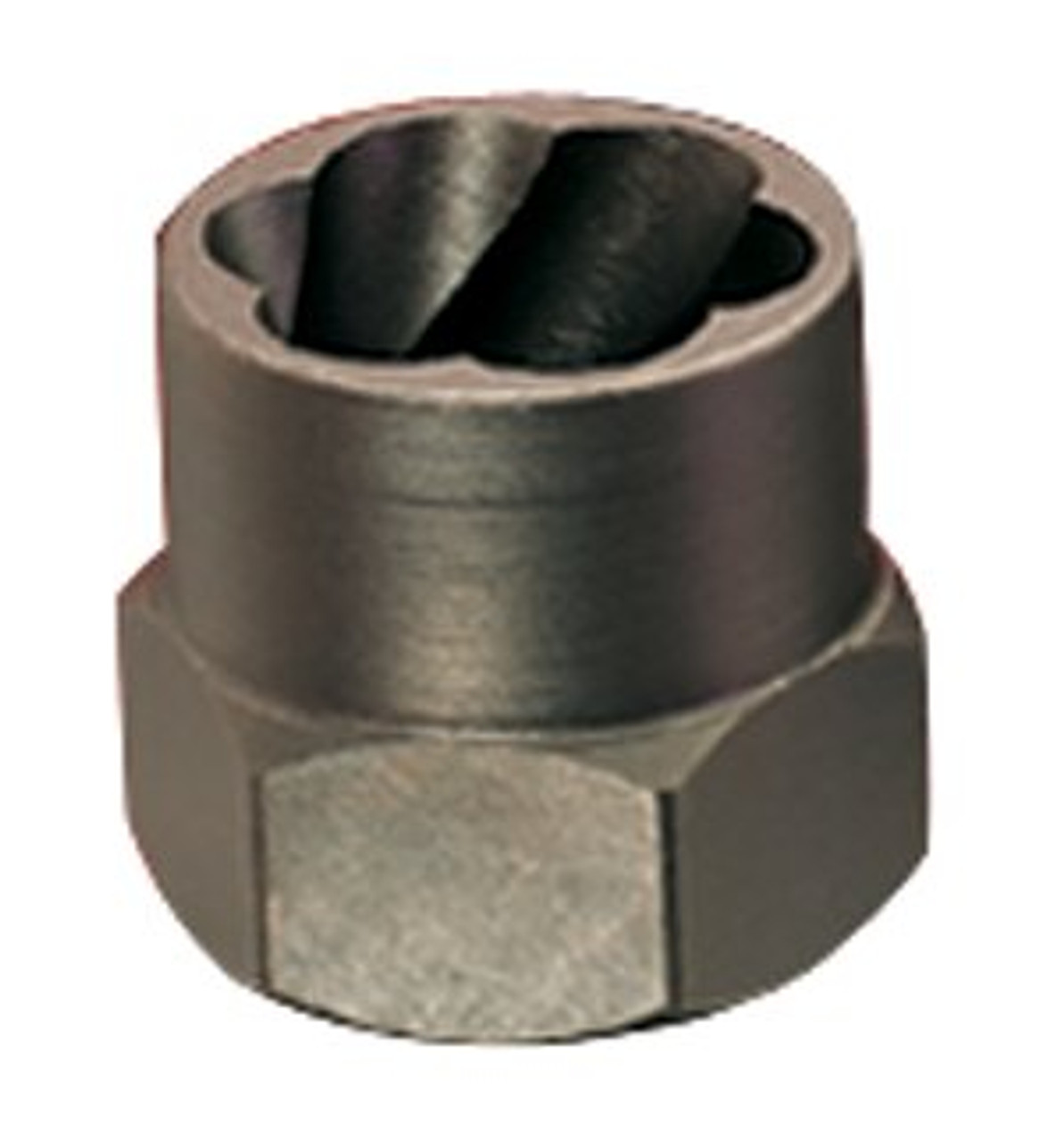 """Hanson BOLT EXTRACTOR 7//16/"""" 11MM W//3//8/""""DR 53905"""