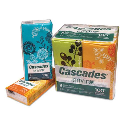 Cascades Tissue Group | CSD 4122