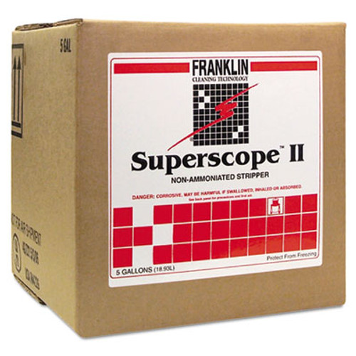 Franklin Cleaning Technology | FRK F209025