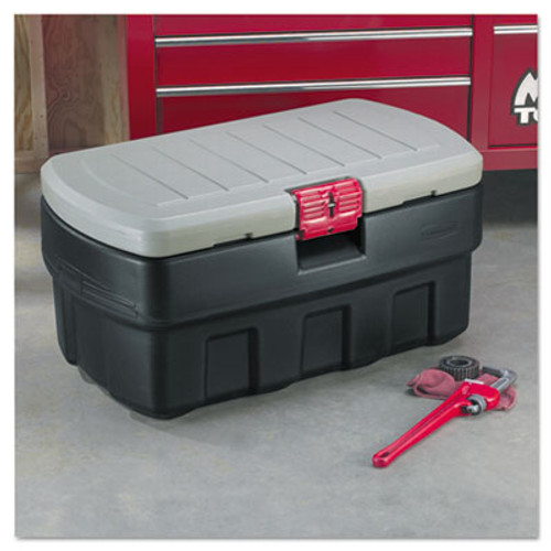 Rubbermaid Commercial Products | RCP 1192-01 BLA