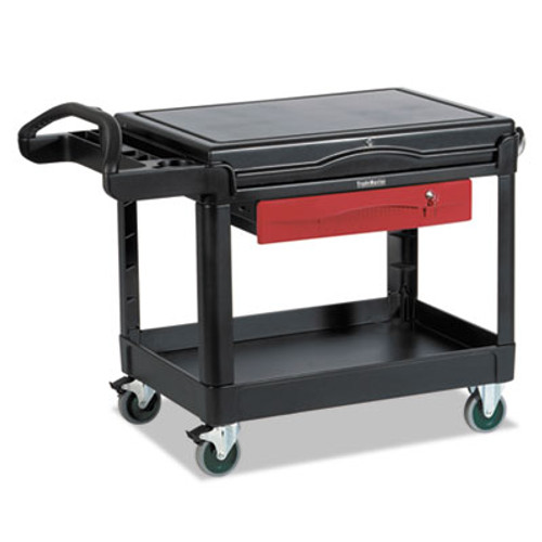 Rubbermaid Commercial Products | RCP 4535-88 BLA