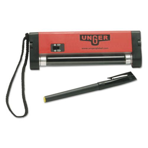 Unger Enterprises, Inc. | UNG IKITR