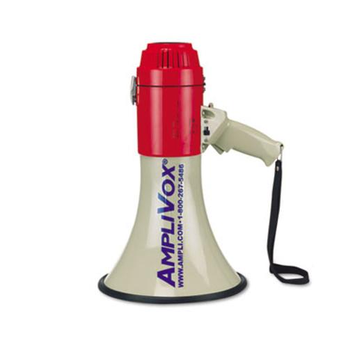 APLS602 | AMPLIVOX PORTABLE SOUND SYS