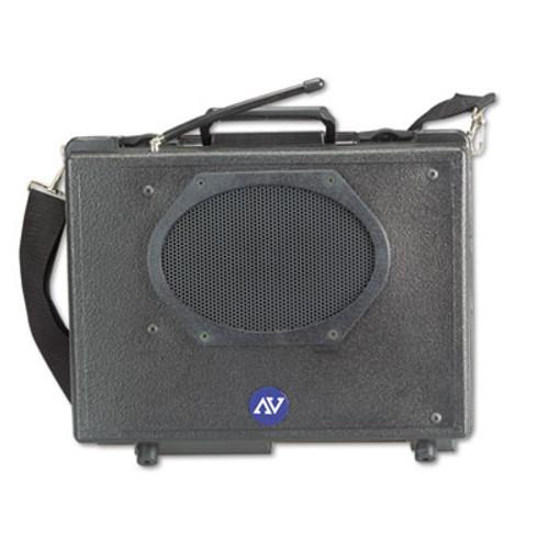 APLSW222 | AMPLIVOX PORTABLE SOUND SYS