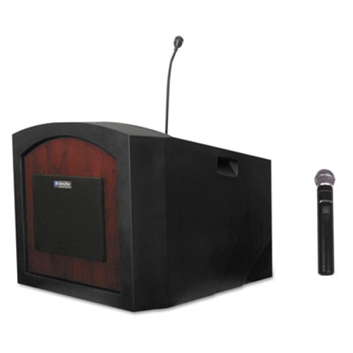 APLSW3240MH | AMPLIVOX PORTABLE SOUND SYS