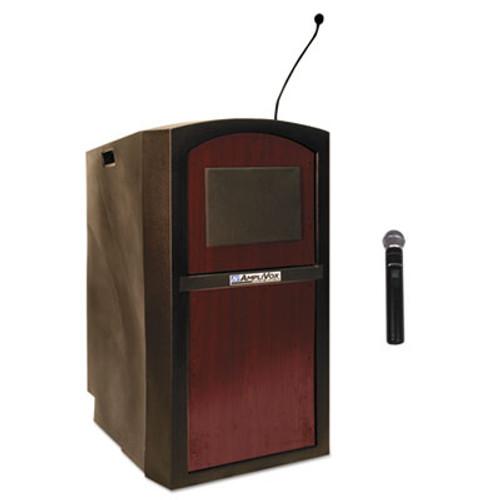 APLSW3250MH | AMPLIVOX PORTABLE SOUND SYS