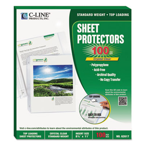 CLI62617 | C-LINE PRODUCTS, INC