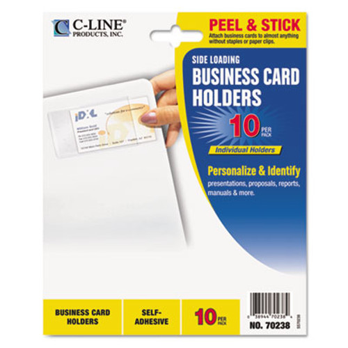 CLI70238 | C-LINE PRODUCTS, INC