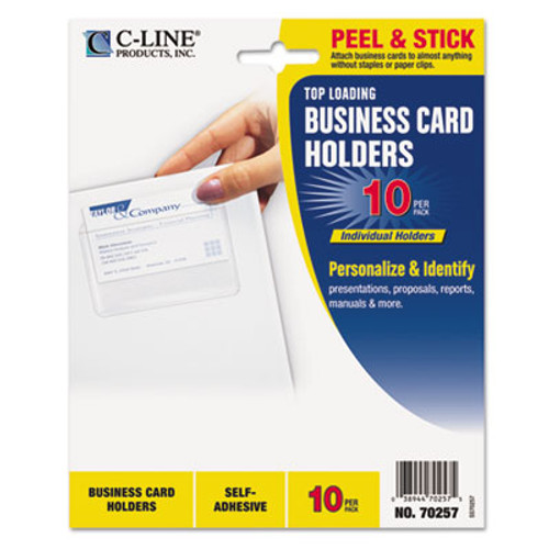 CLI70257 | C-LINE PRODUCTS, INC
