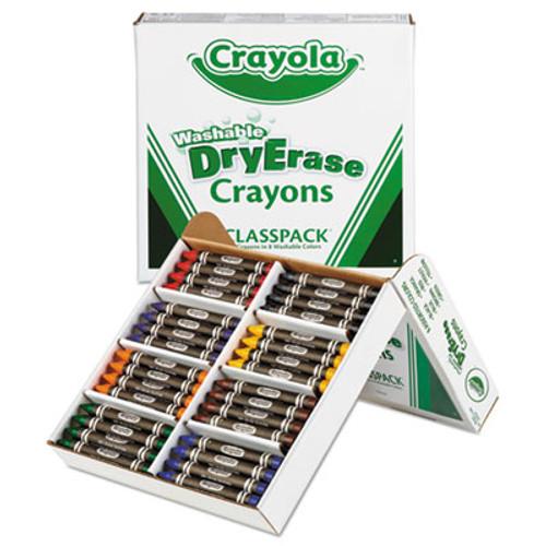 CYO985208   Crayola