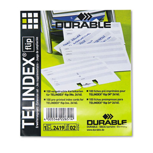DBL241902   DURABLE OFFICE PRODUCTS CORP