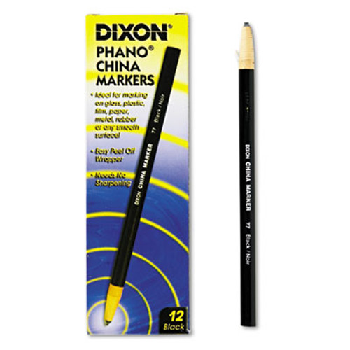 DIX00077 | DIXON TICONDEROGA CO