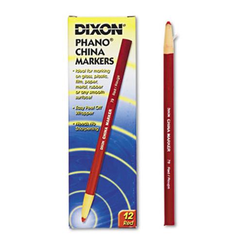 DIX00079 | DIXON TICONDEROGA CO
