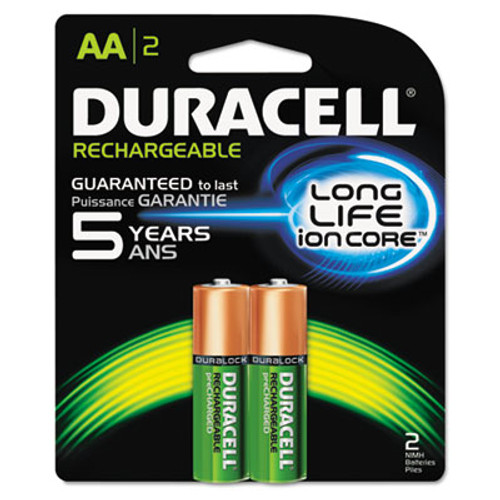 DURNLAA2BCD   DURACELL PRODUCTS COMPANY