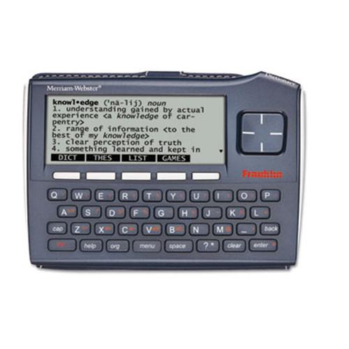 FRKMWD151002   FRANKLIN ELECTRONIC