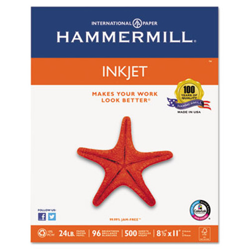 HAM105050 | HAMMERMILL/HP EVERYDAY PAPERS