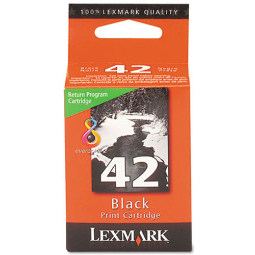 LEX18Y0142 | LEXMARK INTERNATIONAL