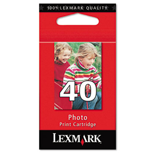 LEX18Y0340 | LEXMARK INTERNATIONAL