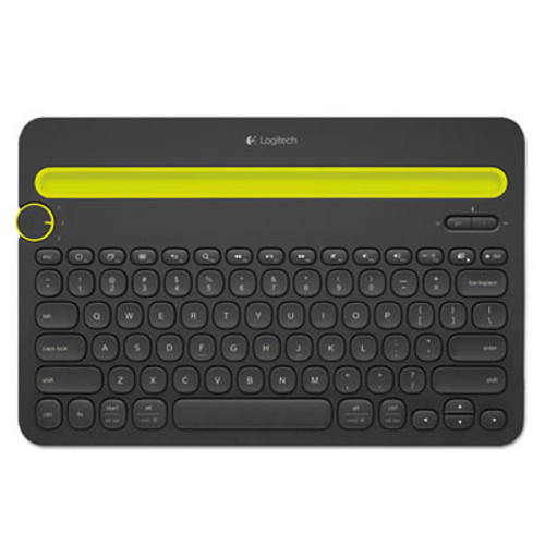 LOG920006342 | LOGITECH, INC