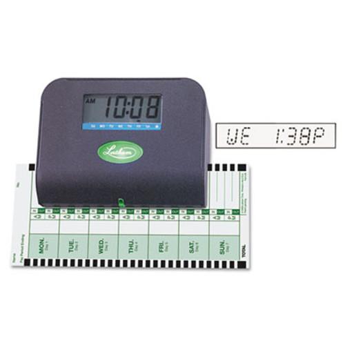 LTH800P | LATHEM TIME CORPORATION