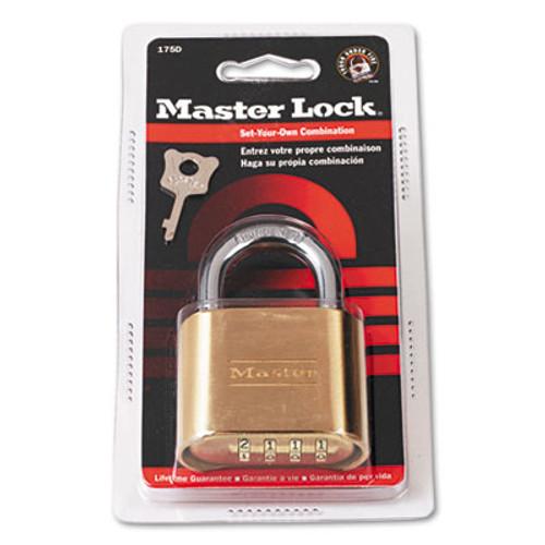 MLK175D | MASTER LOCK COMPANY