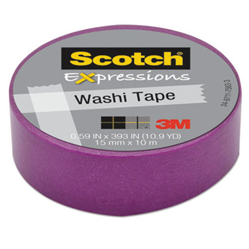 MMMC314PUR | 3M/COMMERCIAL TAPE DIV