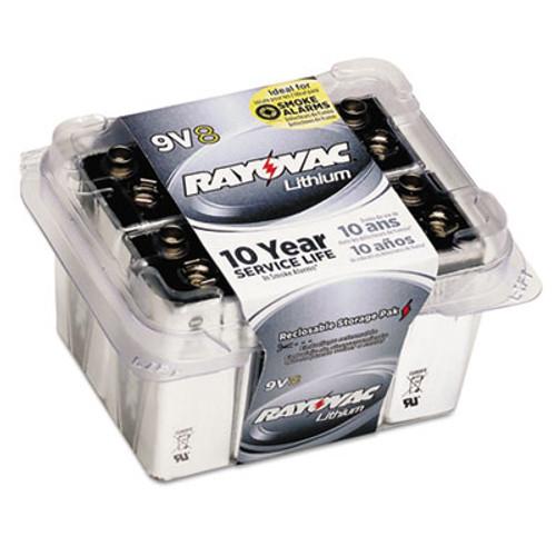 RAYR9VL8 | RAY-O-VAC