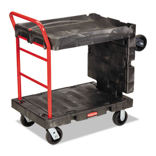 RCP4496BLA   RUBBERMAID COMMERCIAL PROD